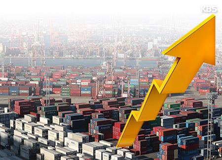 Rasio Pertumbuhan Ekonomi Korsel Berada di Kisaran 3%