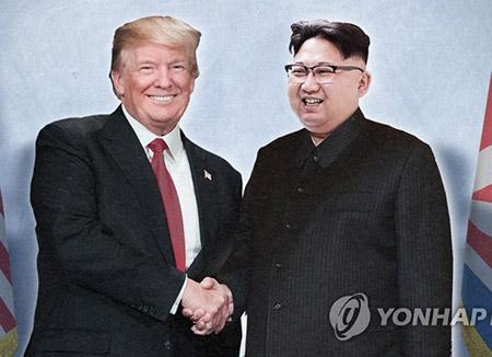 Aún no se deciden lugar y fecha para cumbre Trump-Kim