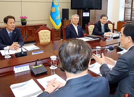 Südkorea will Nordkorea ranghohe Gespräche für Ende März vorschlagen