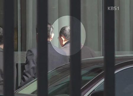 El ministro de Exteriores de Corea del Norte visita Suecia