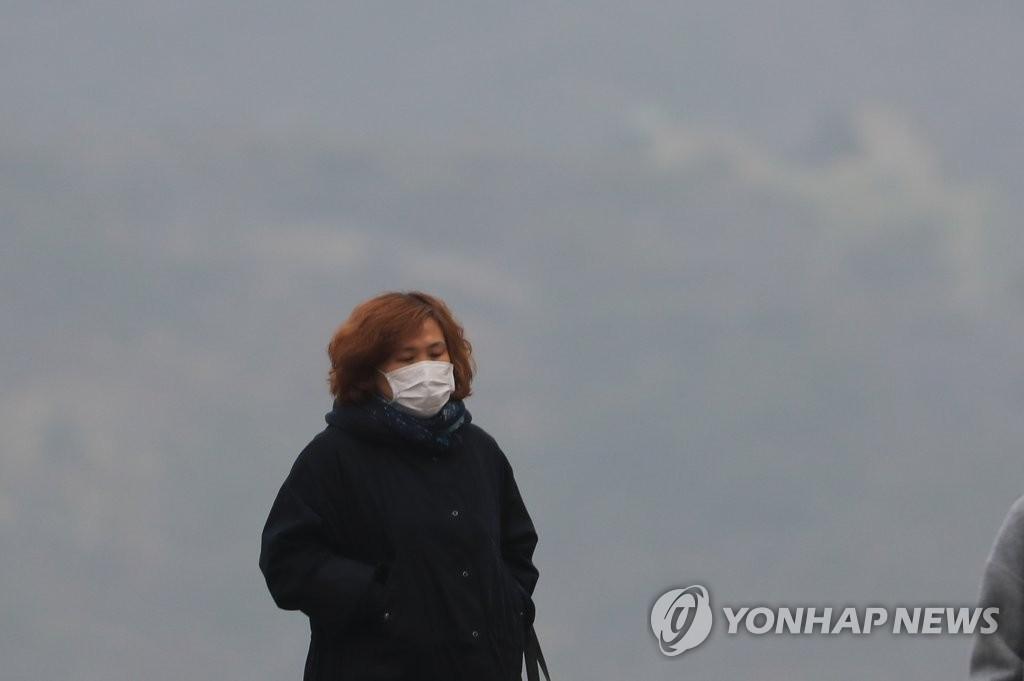 Séoul et Pékin luttent ensemble contre la pollution atmosphérique