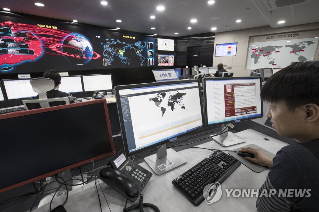 Ущерб компаний РК от киберугроз достиг 72 млрд долларов