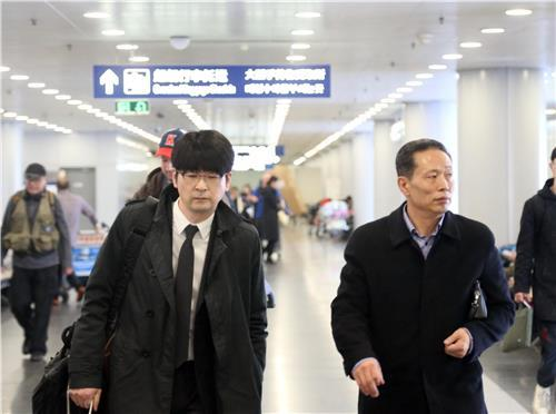 Advance Team for S. Korean Cultural Concerts Heads to Pyongyang