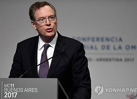 Hàn Quốc và Mỹ đang đàm phán một số vấn đề cuối cùng trong FTA
