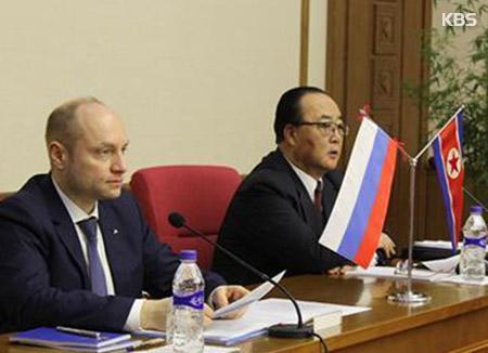 北俄签署经济合作委员会议定书