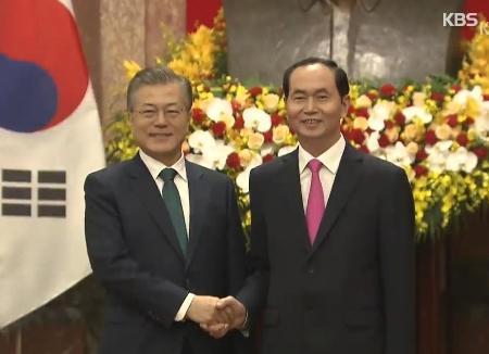 한-베트남 환경협력 강화한다…양해각서 체결