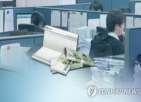 ソウルの就業者の給料 月223万ウォン