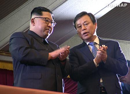 China y Corea del Norte más unidas que nunca