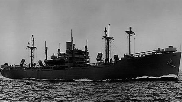 クリスマスの奇跡「興南撤退船」  英BBCが放送