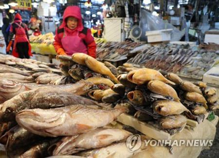 В 2017 году РК заняла первое место в мире по потреблению морепродуктов на душу населения
