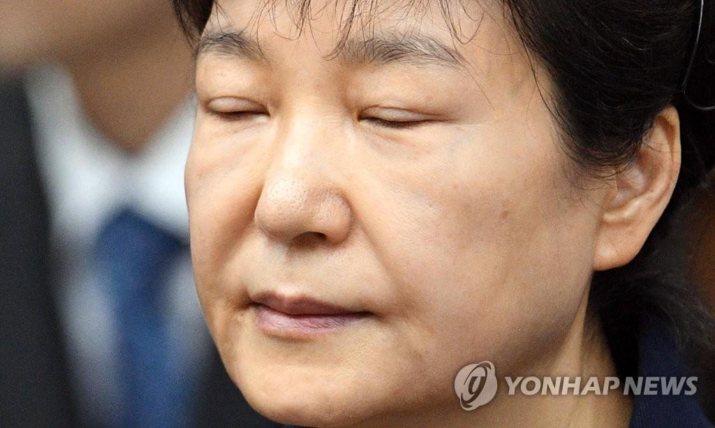 朴前大統領の1審の判決公判 きょうTV中継