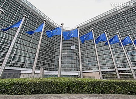 """EU """"북미 추가협상·신뢰구축 조치 적극 지원할 것"""""""