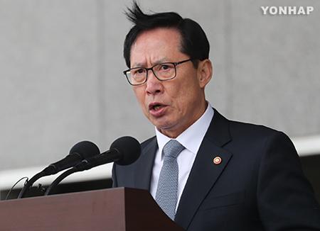 """송영무, 정상회담 후속조치 UAE 방문...""""국방·방산 협력 추진"""""""