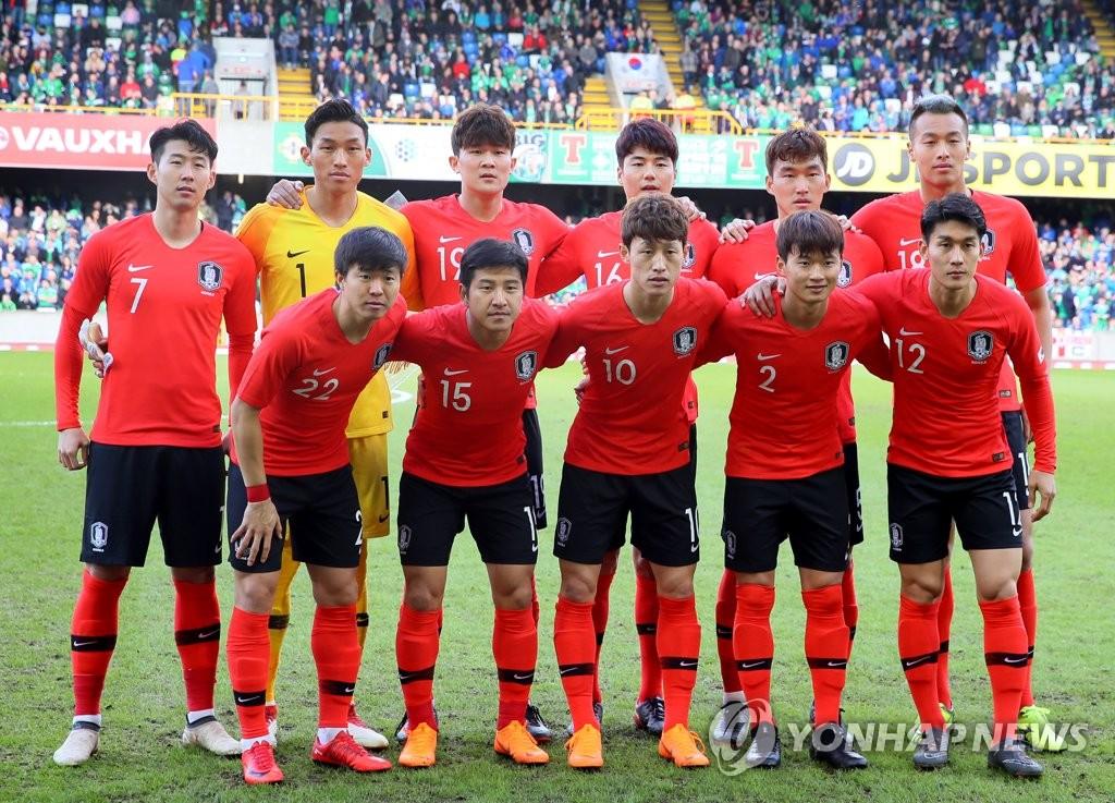 サッカー代表 6月1日に出征式