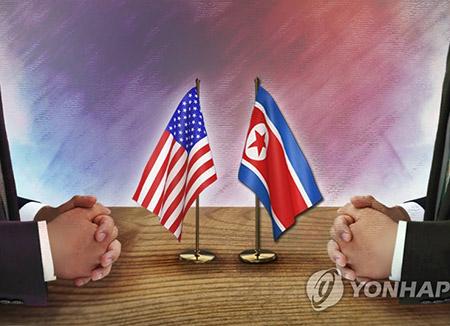 """美 정부 """"북미 정상회담 준비 중…회담 날짜·장소 미정"""""""