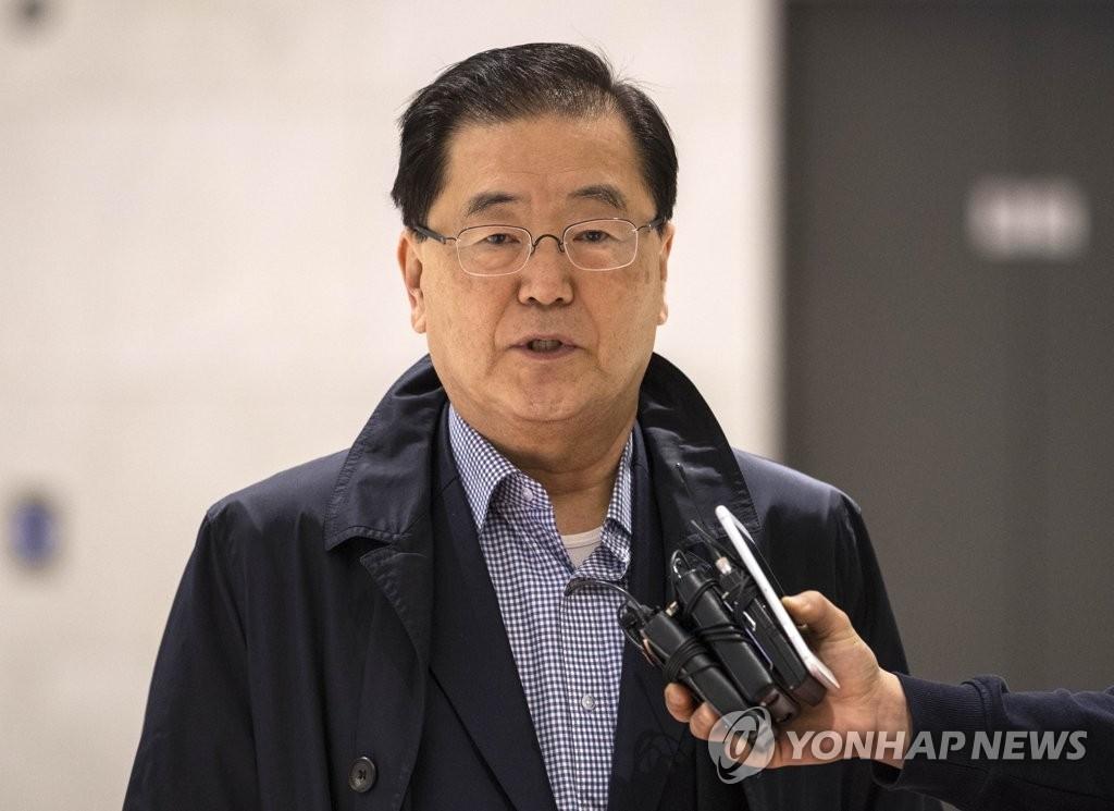 Séoul et Washington d'accord pour instaurer la paix à travers la dénucléarisation de la péninsule