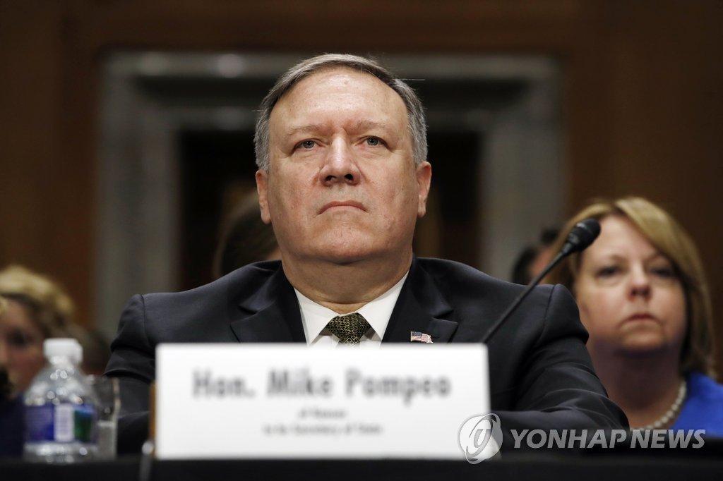 Designierter US-Außenminister: USA können Festlegung von Bedingungen für Nordkoreas Denuklearisierung erreichen