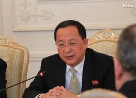 Глава МИД СК встретился с вице-премьером РФ