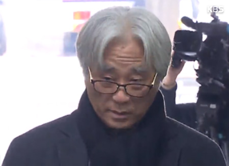 #Me Too-Kampagne: Theaterregisseur Lee Youn-taek in Haft angeklagt