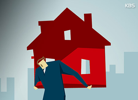 1인 가구 주거비 부담 최고...좁거나 비싼 집 거주