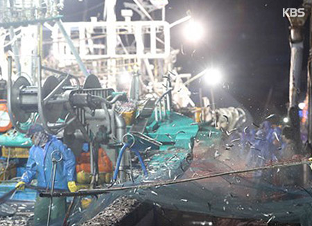 한중, 내주 어업문제협력회의 약 2년 만에 재개