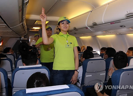 Gov't to Investigate Korean Air Heiress's Past Executive Post