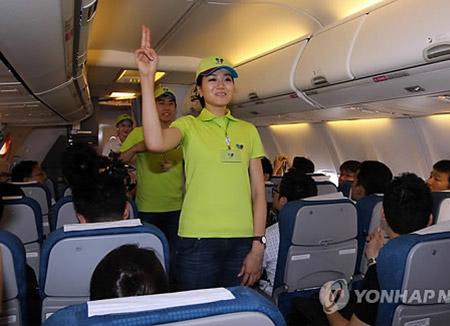 Gov't to Investigate Korean Air Heiress's Past Executive Post