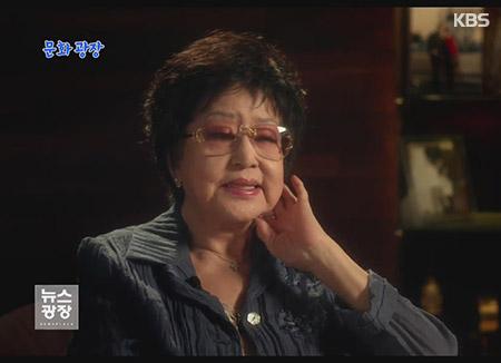 L'actrice Choi Eun-hee est décédée à l'âge de 92 ans