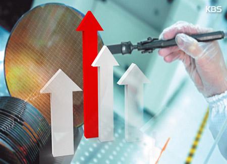 Geschäftsklima im verarbeitenden Gewerbe erreicht Drei-Jahres-Hoch