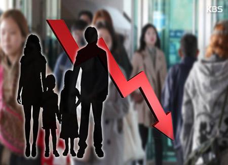 5か月連続で人口の「自然減」進む 1月から3月期の出生数急減
