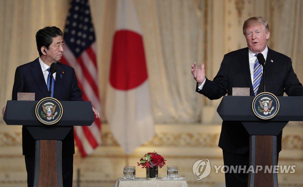 Donald Trump prêt à tout pour faire de son sommet avec Kim Jong-un un succès mondial