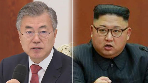 Hotline Between Korean Leaders to Open on Friday