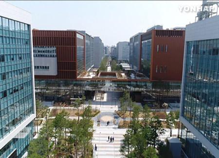 """'LG 사이언스파크' 개관…""""혁신성장 모델 만들 것"""""""