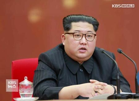 Пхеньян прекращает ядерные и ракетные испытания