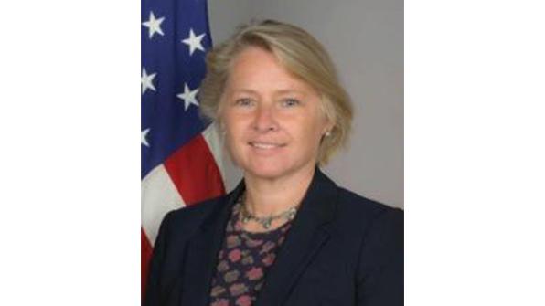 米国務次官補代行 外交・安全保障高官らと会談