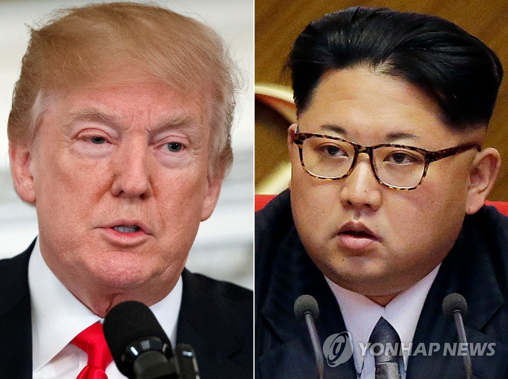 Trump niega haber hecho concesiones a Corea del Norte