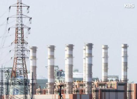 Между Югом и Севером растёт разрыв в объёмах выработки электроэнергии