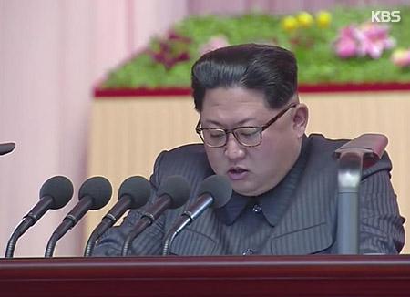 北韩正大力宣扬集中力量发展经济的新路线