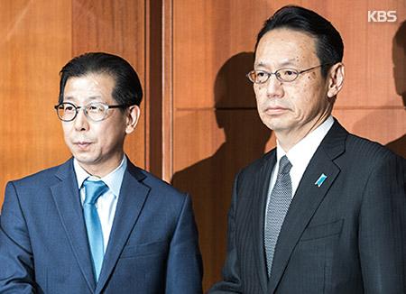 韓日 23日、ソウルで外交局長級協議
