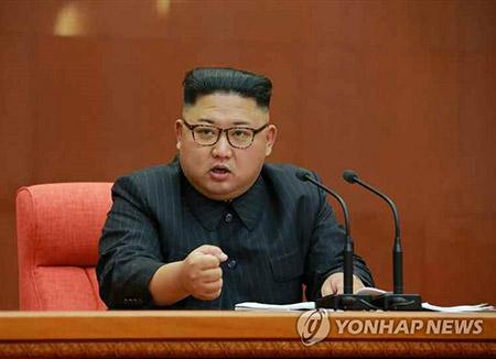 """38노스 """"풍계리 핵실험장 여전히 '완전가동' 상태"""""""