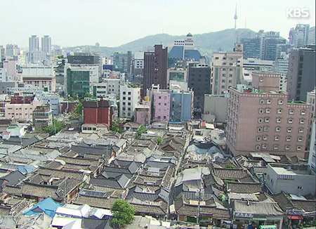 Gov't to Select 100 Sites for Urban Regeneration Project Next Year