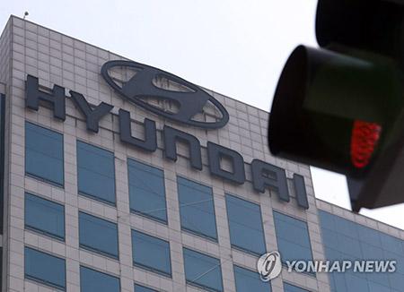 Hyundai Motor's Q1 Operating Profit down Nearly Half