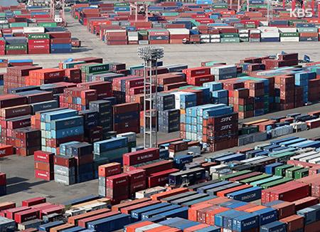 La economía surcoreana creció un 1,1% entre enero y marzo