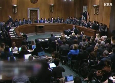 Le Sénat américain reconduit la loi sur les droits de l'Homme en Corée du Nord