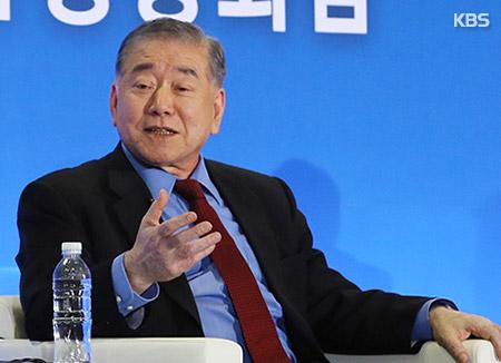 Moons Sonderberater fordert Institutionalisierung innerkoreanischer Kooperation und Austausch