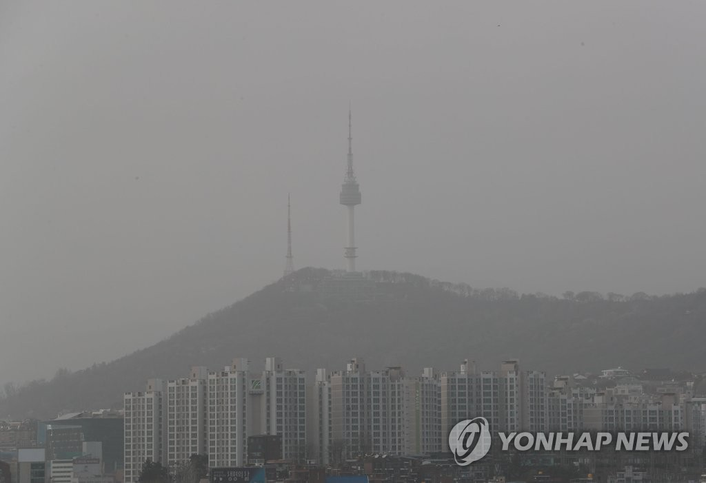 Poor Air Quality Days Triple Amid Tighter Standards on Fine Dust