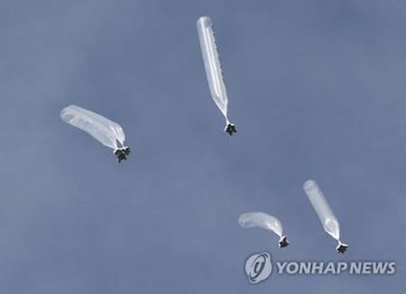 Bürgermeister in Grenzregion fordern Stopp von Flugblattaktionen gegen Nordkorea