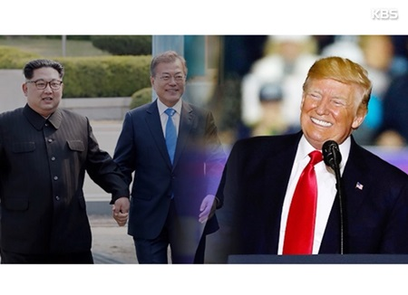 Talks with N Korea likely in 3 or 4 weeks