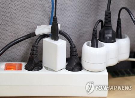 去年韩国人均电力使用量创历史新高