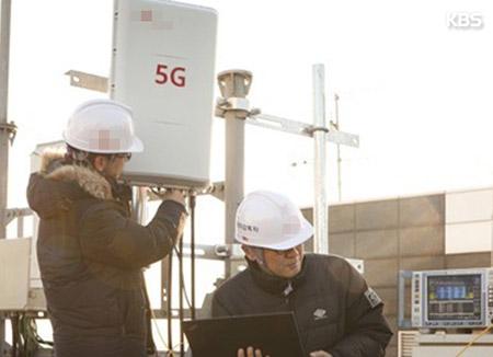 韓日中ICT相 5Gの商用化で協力